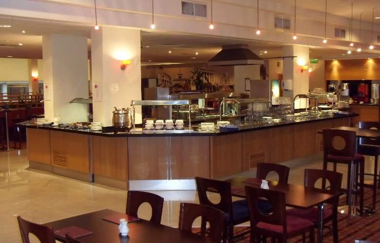 Jurys Inn Birmingham - Restaurant - 7