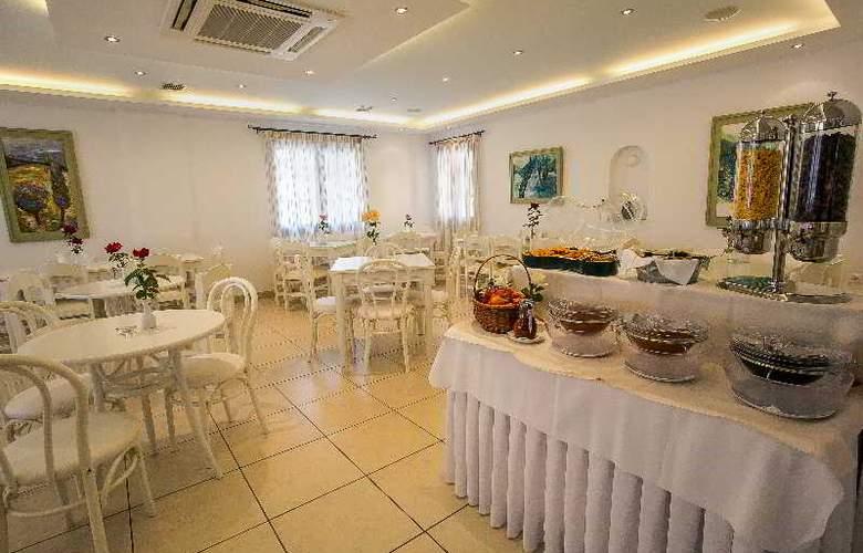 Pyrgaki Hotel - Restaurant - 20