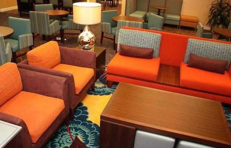 Residence Inn Springdale - Hotel - 7