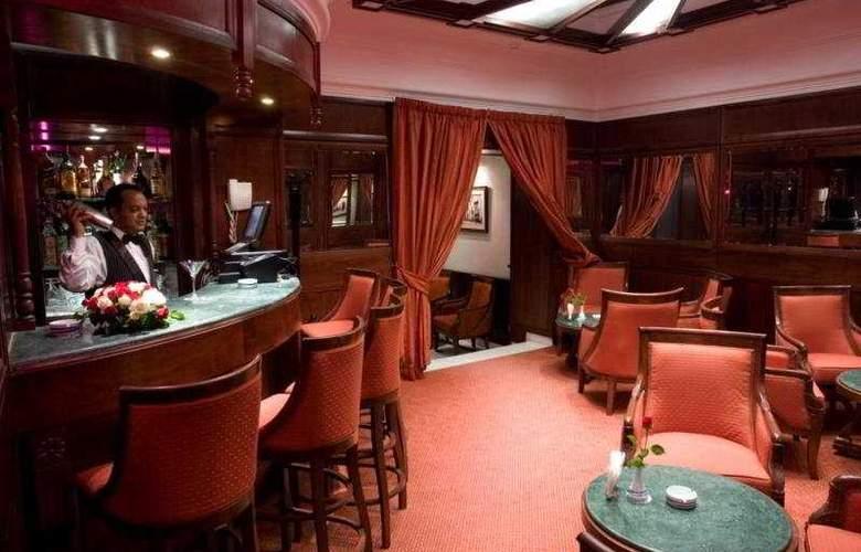 Tunisia Palace - Bar - 4