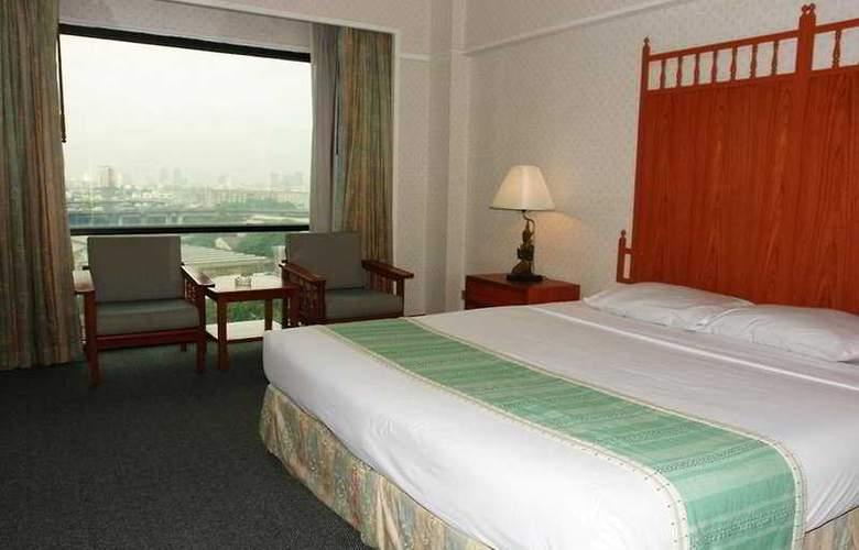 Bangkok Palace Hotel - Room - 4