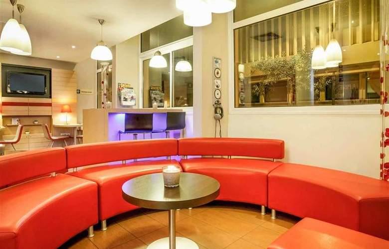 Ibis Nice Palais des Congrés - Hotel - 8