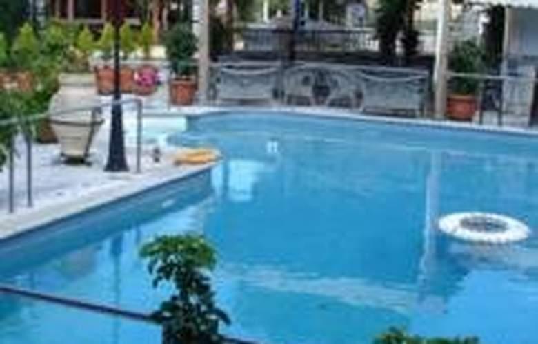 Omiros Hotel - Pool - 4