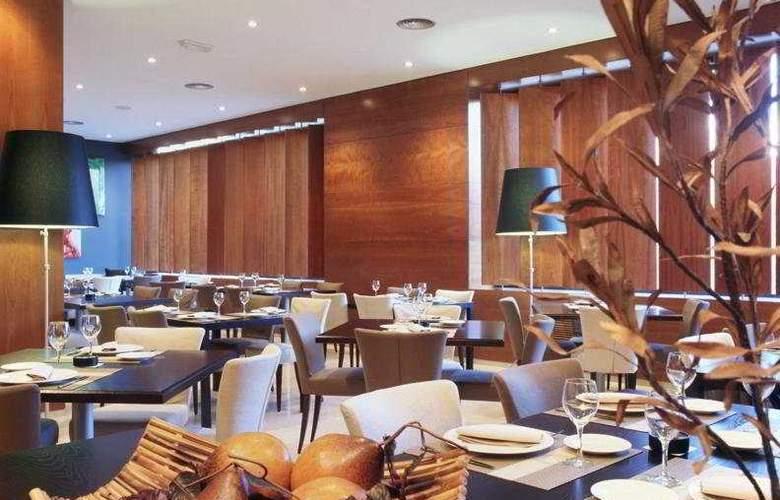 Exe Cuenca - Restaurant - 2