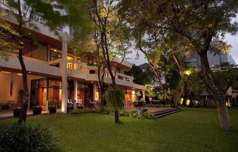 Sukhothai - Hotel - 14