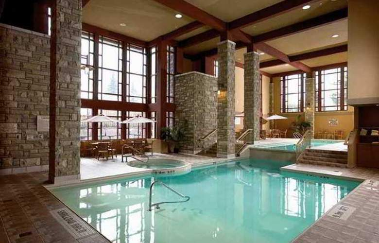 Doubletree Fallsview Resort & Spa by Hilton - Hotel - 21