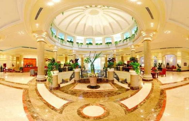 Renaissance Sharm El Sheikh Golden View Beach Resort - General - 0