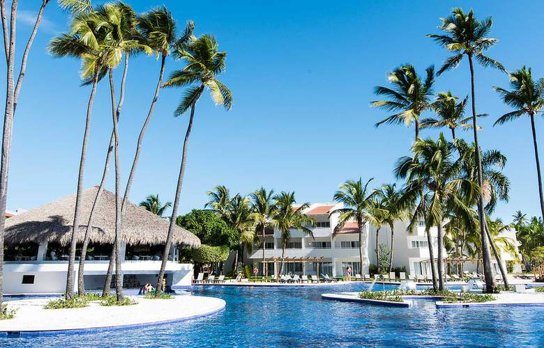 Occidental Punta Cana  - Pool - 19