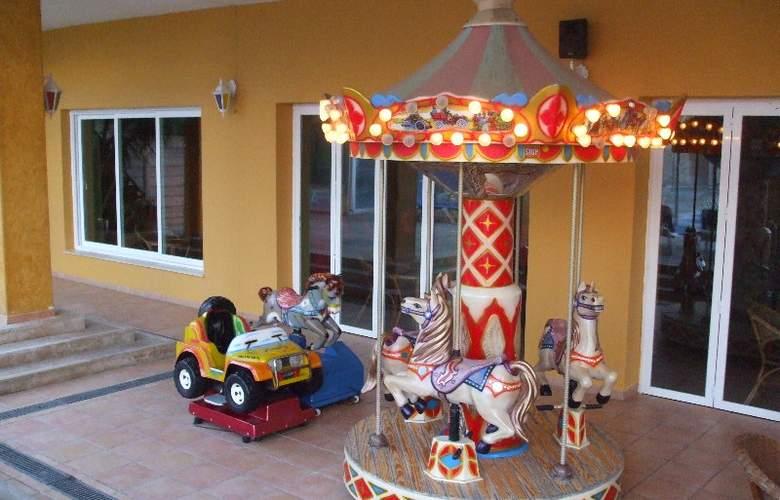 Gran Hotel Peñiscola - Spa - 4
