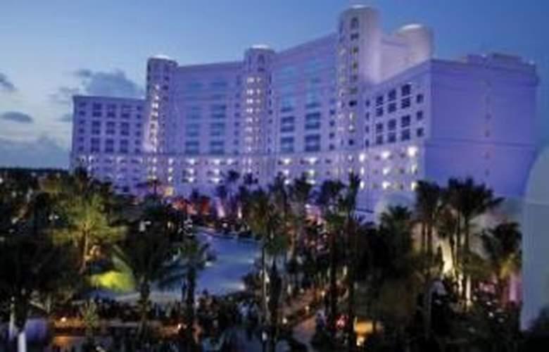 Seminole Hard Rock Hotel & Casino Hollywood - General - 1