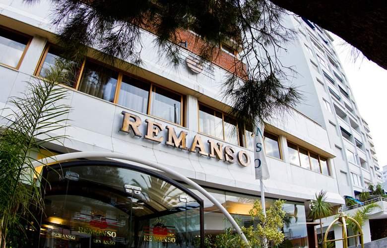 Remanso - Hotel - 0