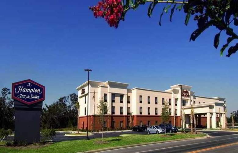 Hampton Inn & Suites Pensacola-University Mall - Hotel - 4