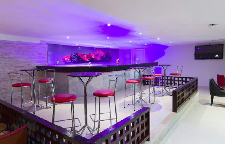 Iberostar Selection Diar El Andalous - Bar - 38
