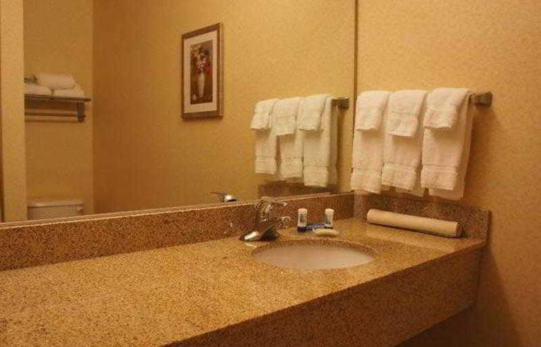 Fairfield Inn suites Edmond - Hotel - 15
