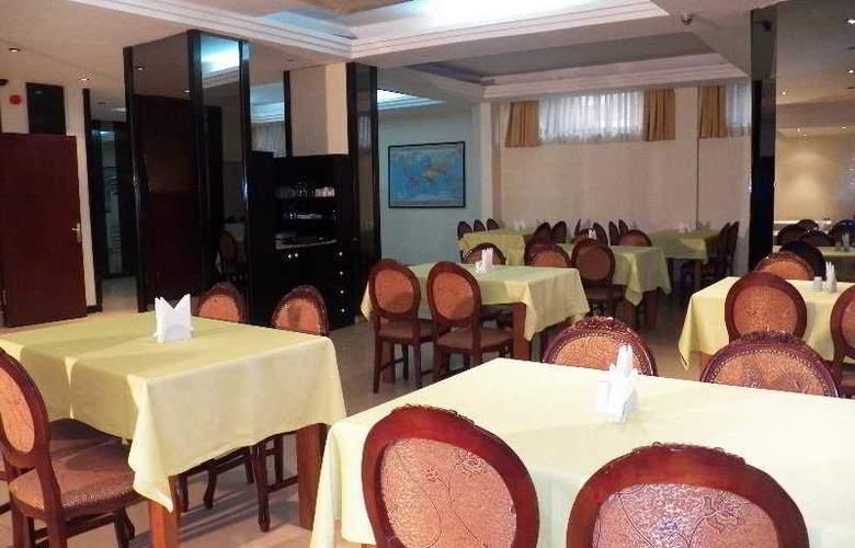 Topkapi Sabena - Restaurant - 5