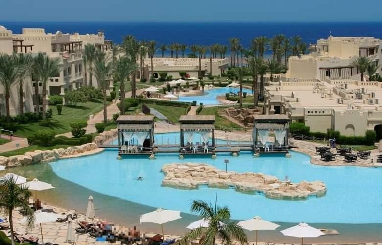 Rixos Sharm El Sheikh - Pool - 3