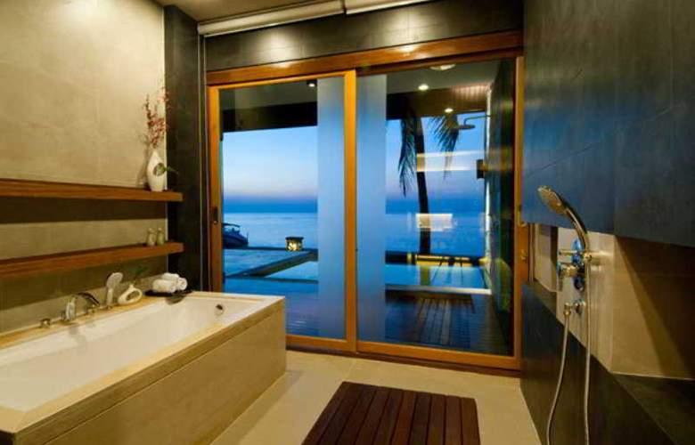 Pattaya Sea Sand Sun Resort & Spa - Room - 0