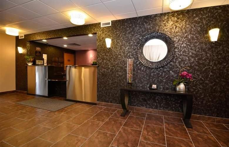Best Western Plover Hotel & Conference Center - General - 30