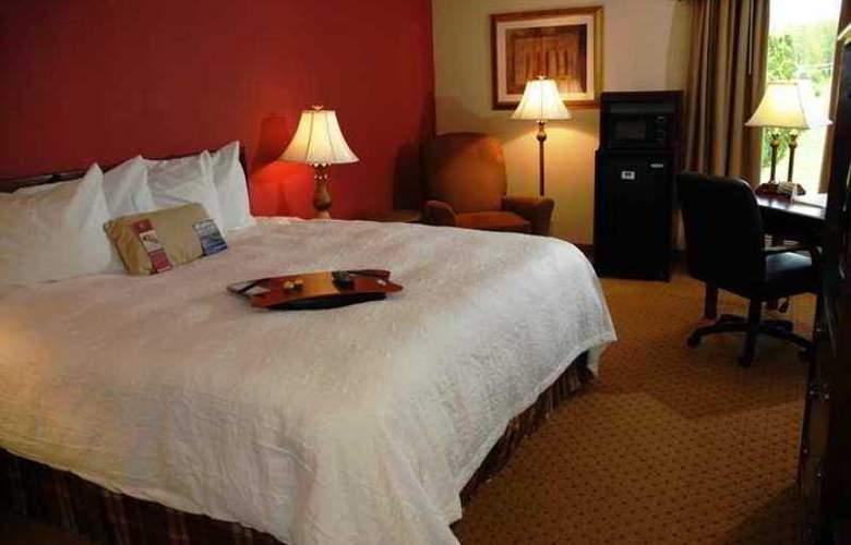 Hampton Inn Pennsville - Hotel - 1