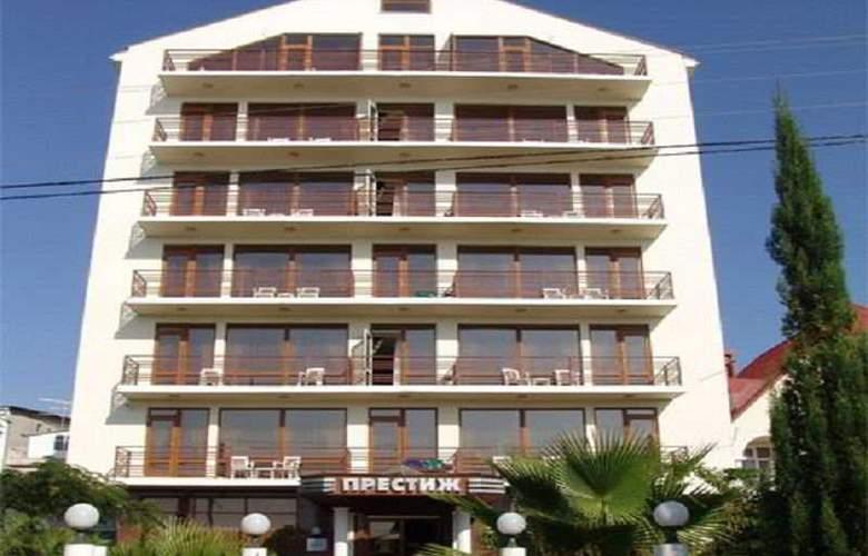 Prestige - Hotel - 0
