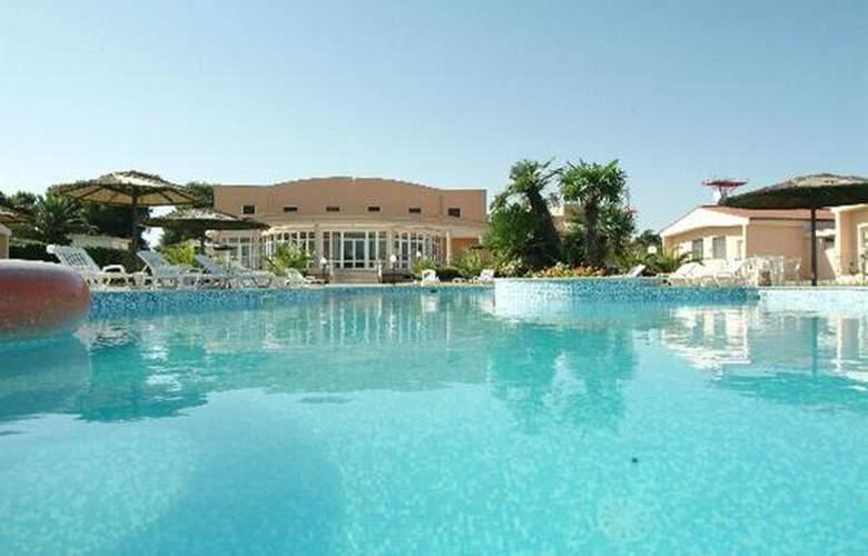 Minerva - Hotel - 3