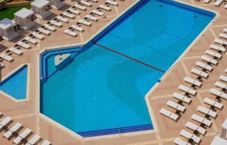 Leonardo Ashkelon - Pool - 3
