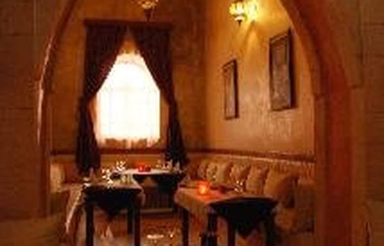 Palais Des Remparts - Restaurant - 6