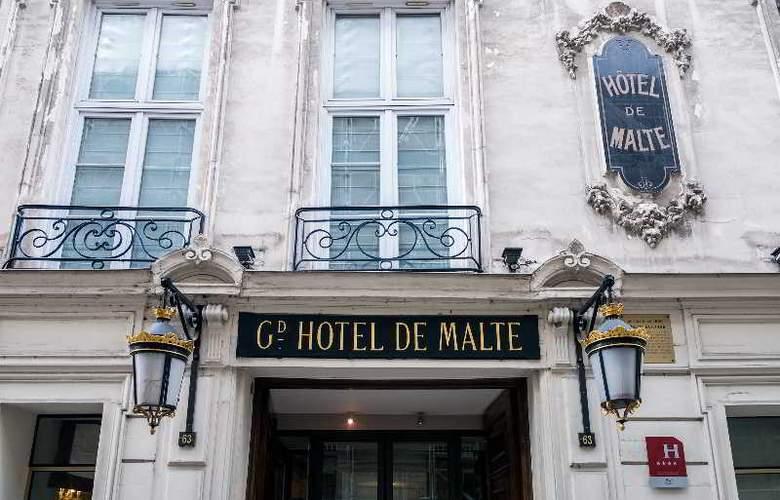 Malte - Hotel - 8
