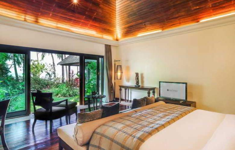 Pullman Khao Lak Katiliya Resort and  Villas - Room - 30