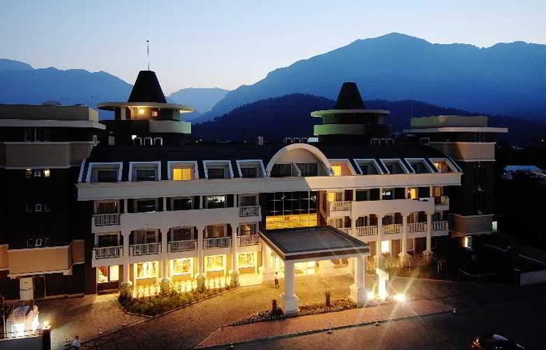 Viking Star Hotel - Hotel - 17
