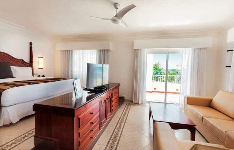 Hotel Riu Negril - Room - 10