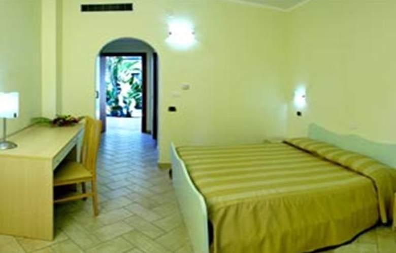 Villaggio Agrumeto - Hotel - 3