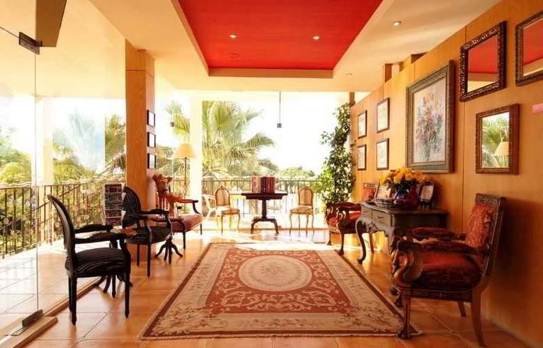 Luzmar Villas - Hotel - 11