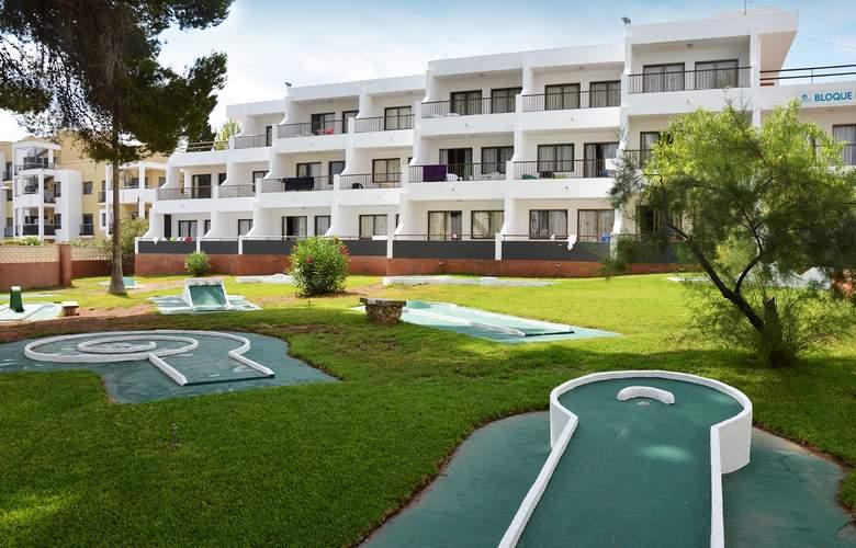 Riviera Apartamentos - Sport - 5
