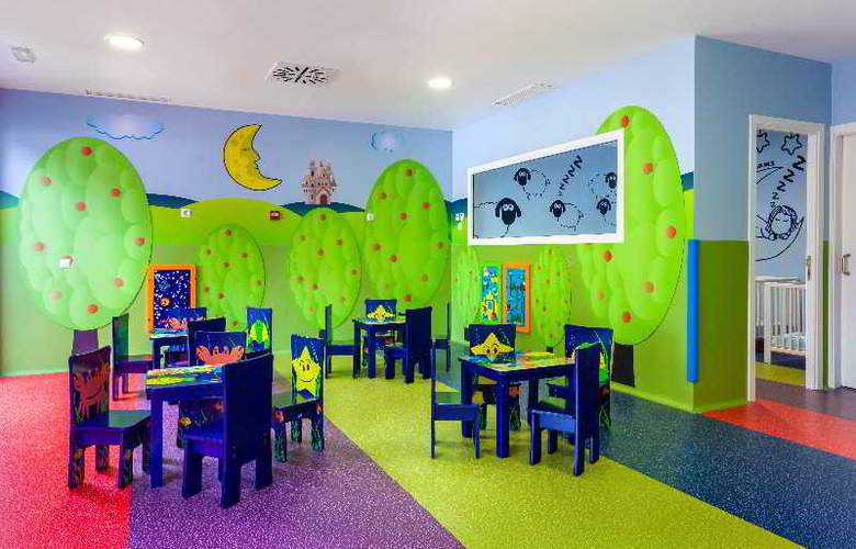 Gran Castillo Tagoro Hotel & Resort - Sport - 36