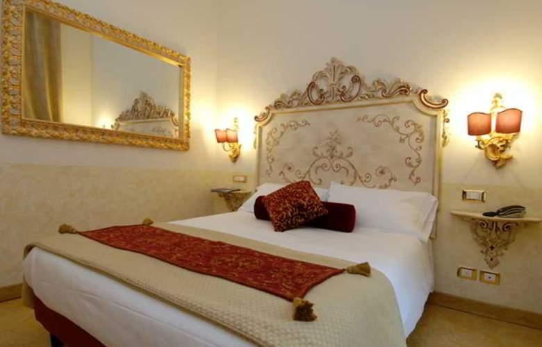 Veneto Palace - Room - 3