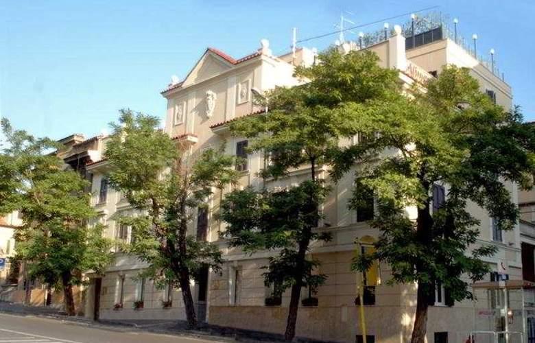Alimandi Vaticano - Hotel - 0