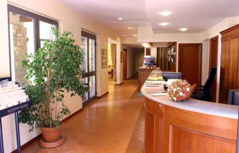 Villa dei Bosconi - Bar - 3