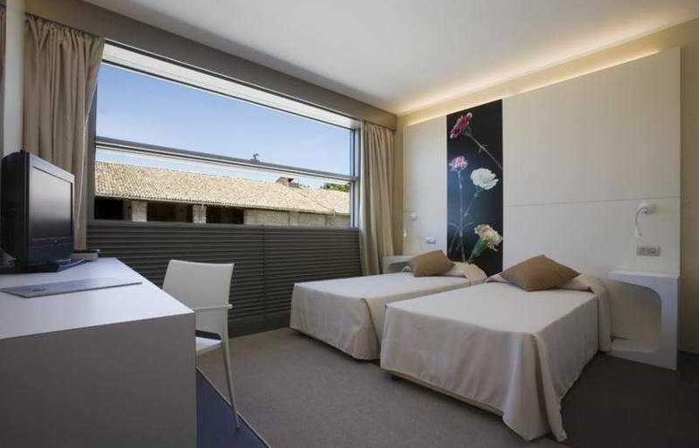 Ora Hotels City Parma - Room - 1