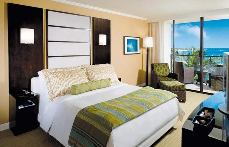 Waikoloa Beach Marriott Resort & Spa - Room - 11