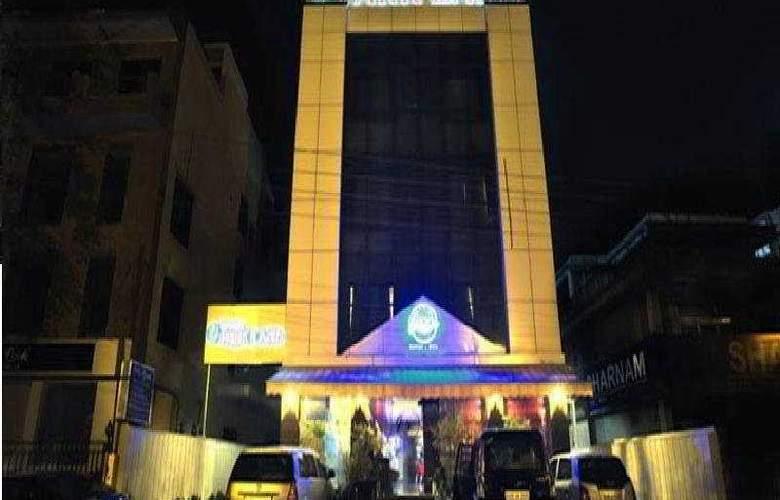 Parkland Safdarjung Enclave - Hotel - 0