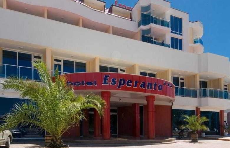 Esperanto - Hotel - 0