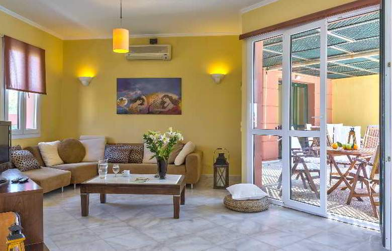Dafnis Villas - Room - 5