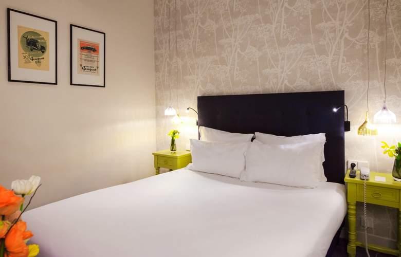 Sevres Saint Germain - Room - 7