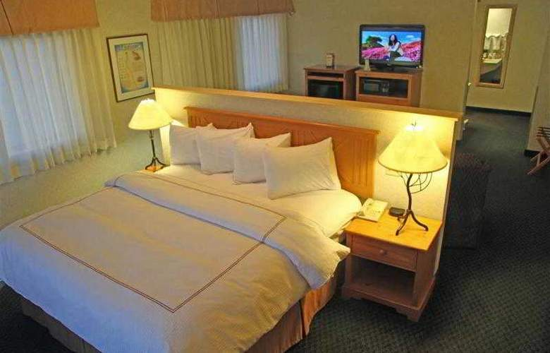 Best Western Plus Grantree Inn - Hotel - 38