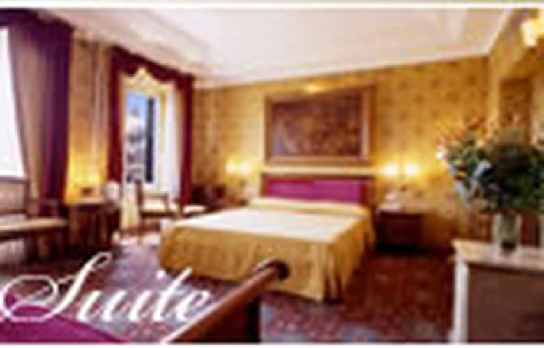 HOTEL ATLANTE STAR - Hotel - 0