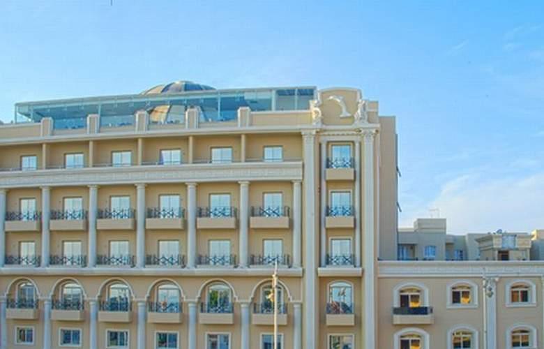 Elysees Premier Hotel - Hotel - 2