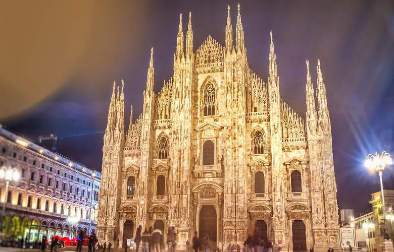 The Square Milano Duomo - Hotel - 10