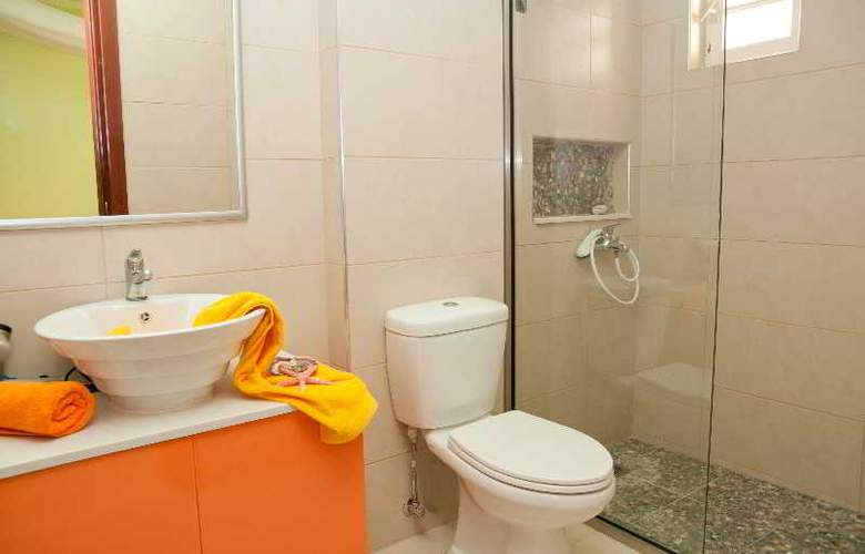 Philoxenia Hotel and Apartments - Room - 13