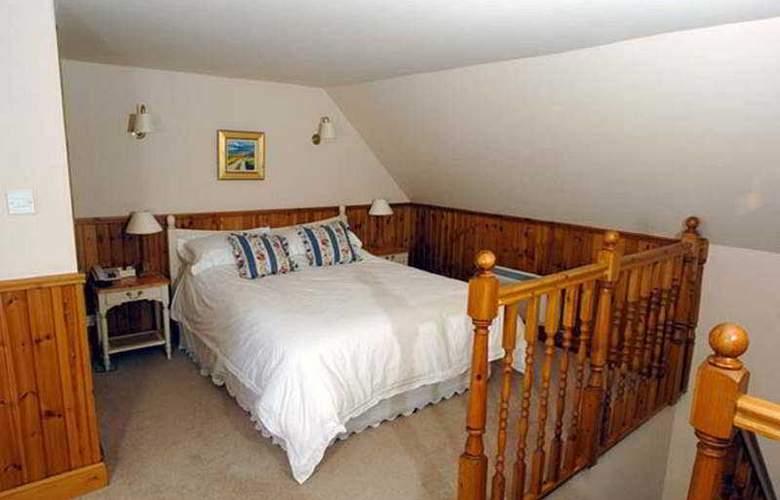 Eilean Iarmain Hotel - Room - 4